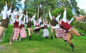 Baltijos šalių diena 2010