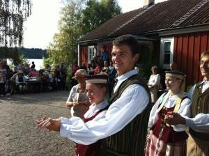 Baltijos šalių diena 2013