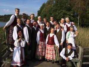 Baltijos Šalių diena 2014